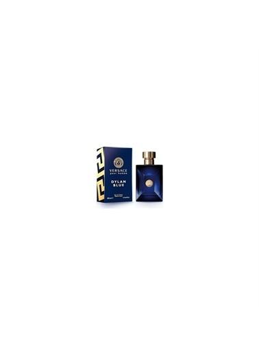 Versace Dylan Blue Edt 100 Ml Erkek Parfümü Renksiz